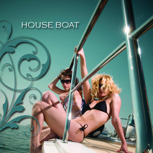 Album Art - House Boat