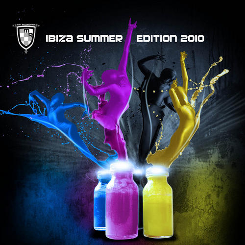 Album Art - Ibiza Summer Edition 2010