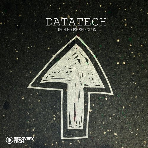 Album Art - Datatech #11