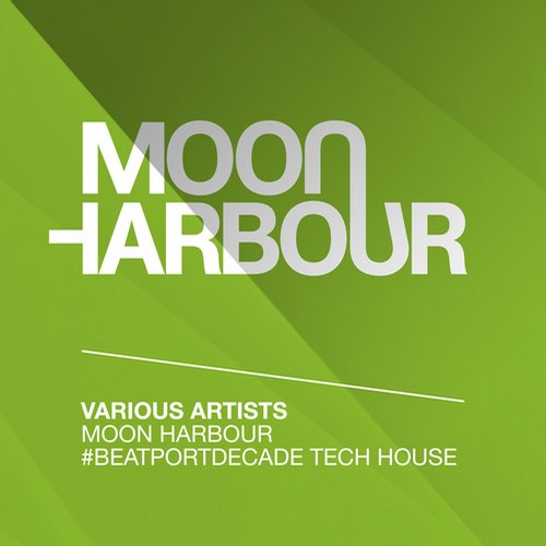 Album Art - Moon Harbour Recordings #BeatportDecade Tech House