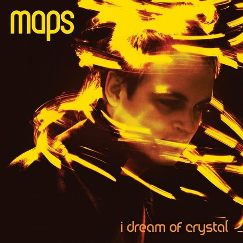 Album Art - I Dream Of Crystal
