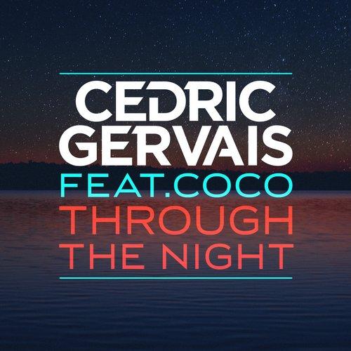 Album Art - Through the Night (featuring Coco)