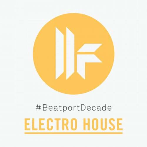 Album Art - Toolroom #BeatportDecade Electro House