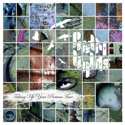 Album Art - Taking Up Your Precious Time