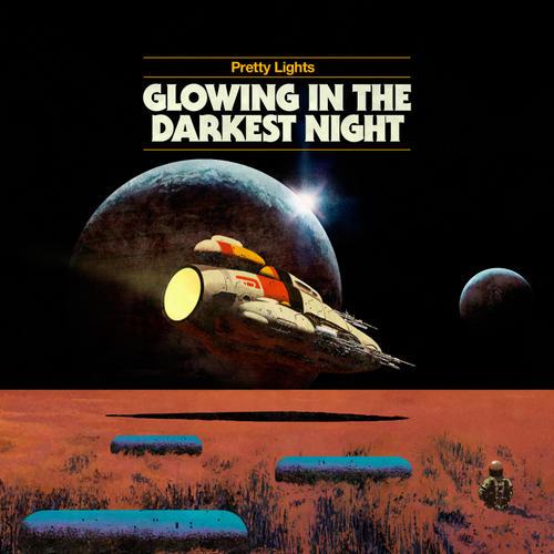 Album Art - Glowing In The Darkest Night
