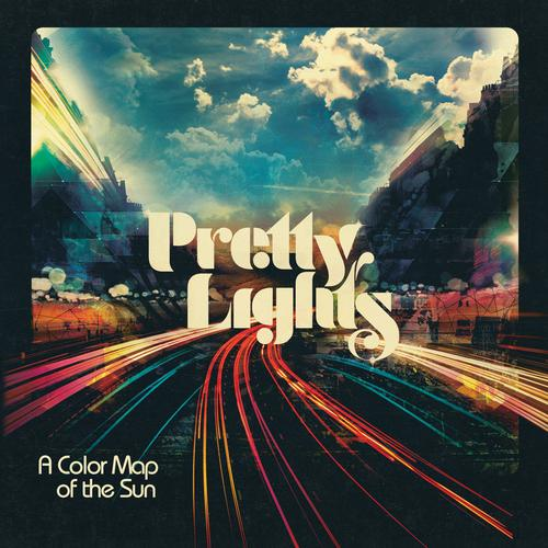 Album Art - A Color Map Of The Sun