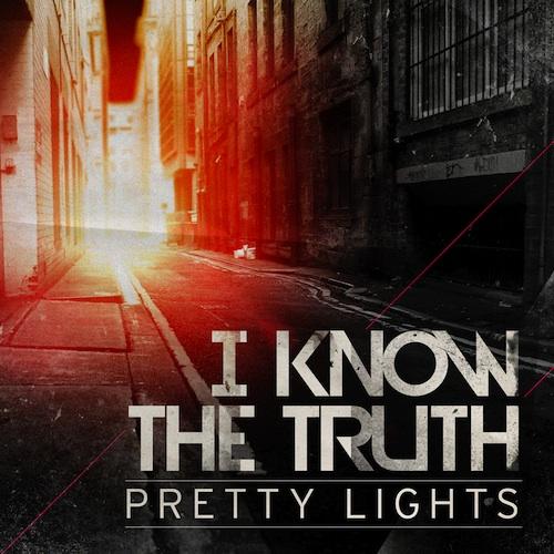 Album Art - I Know The Truth