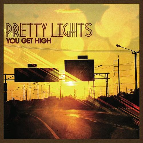 Album Art - You Get High