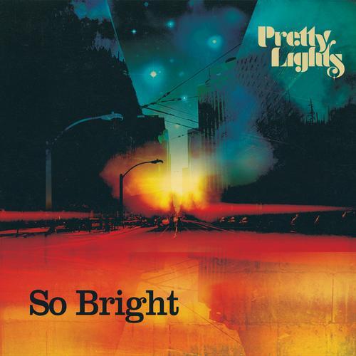 Album Art - So Bright