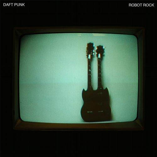 Album Art - Robot Rock
