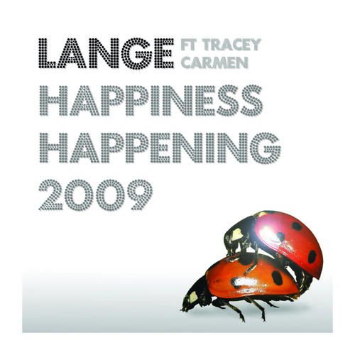 Album Art - Happiness Happening 2009