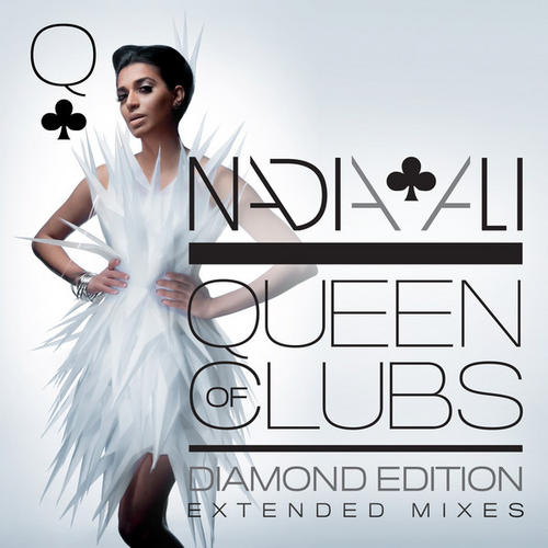 Album Art - Queen Of Clubs Trilogy: Diamond Edition (Extended Mixes)