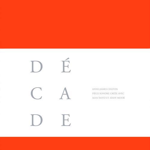 Album Art - Décade