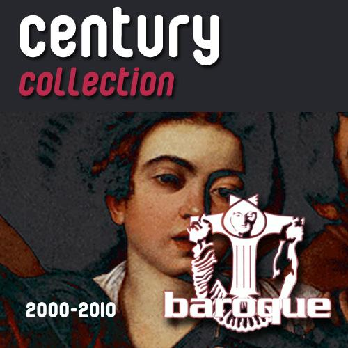 Album Art - Century Collection