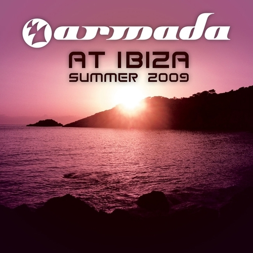 Album Art - Armada At Ibiza Summer 2009