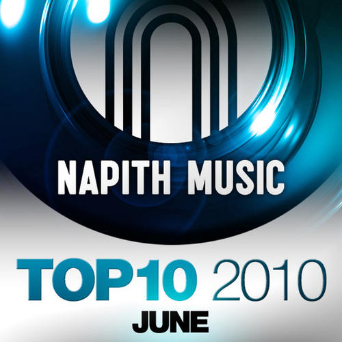 Album Art - Napith Top 10 - June 2010