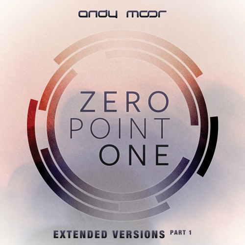 Album Art - Zero Point One - Extended Versions, Vol. 1