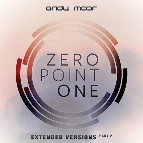 Album Art - Zero Point One - Extended Versions, Vol. 2