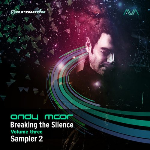Album Art - Breaking The Silence, Vol. 3 - Sampler 2