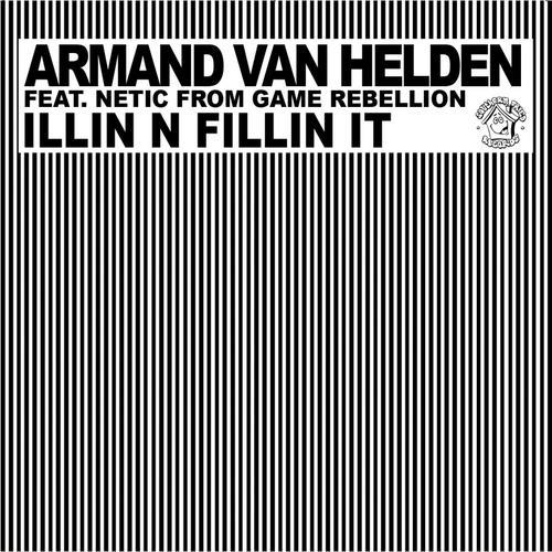 Album Art - Illin N Fillin It