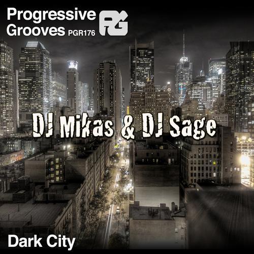 Album Art - Dark City