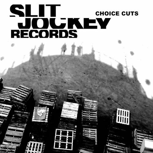 Album Art - Choice Cuts