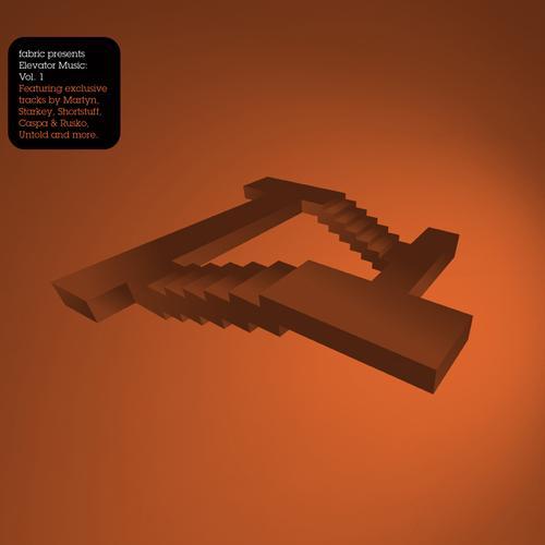 Album Art - Elevator Music