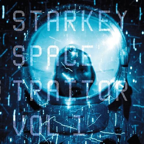 Album Art - Space Traitor EP Vol. 1