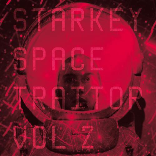Album Art - Space Traitor Volume 2