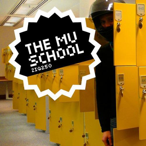 Album Art - The Mu School
