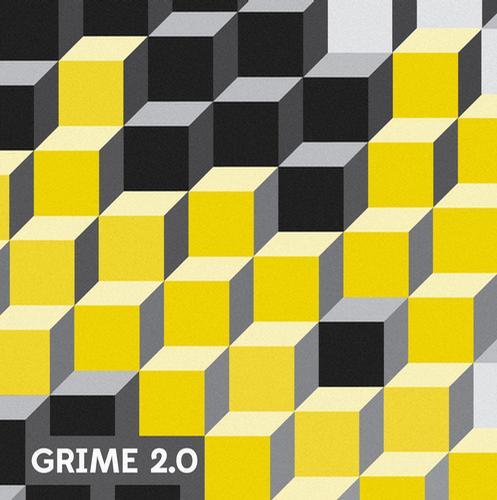 Album Art - Grime 2.0