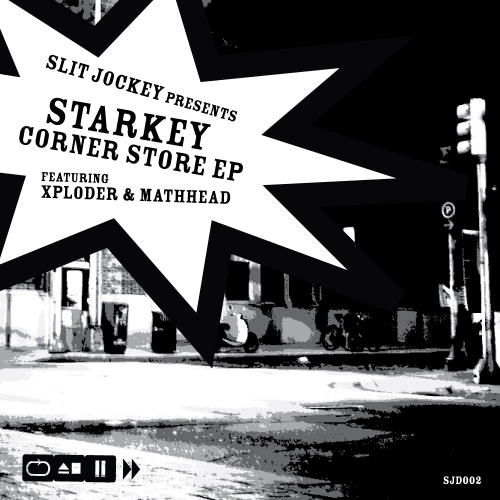 Album Art - Corner Store EP