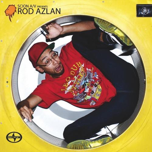 Album Art - Scion A/V Presents: Rod Azlan