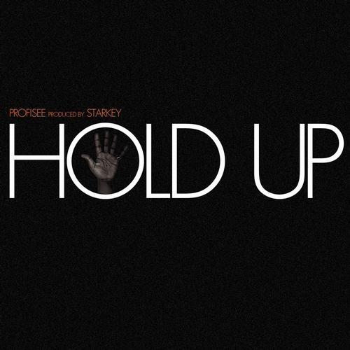 Album Art - Hold Up EP