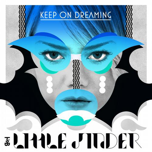 Album Art - Keep on Dreaming EP