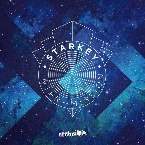Album Art - Inter-Mission
