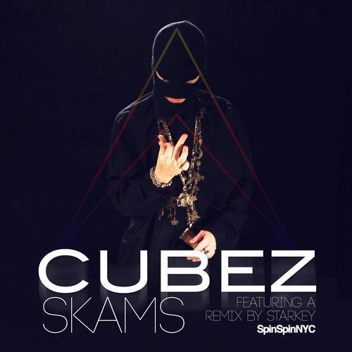 Album Art - Skams