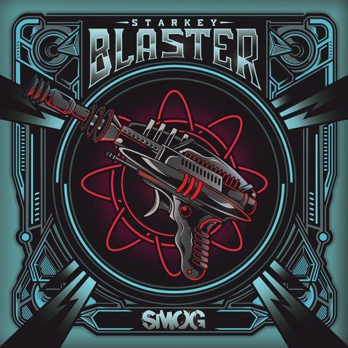 Album Art - Blaster - EP