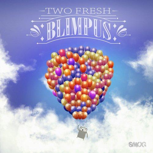 Album Art - Blimpus - EP
