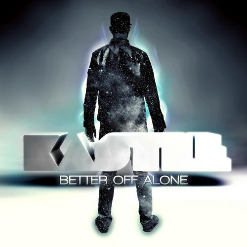 Album Art - Better Off Alone