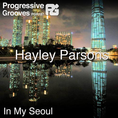 Album Art - In My Seoul