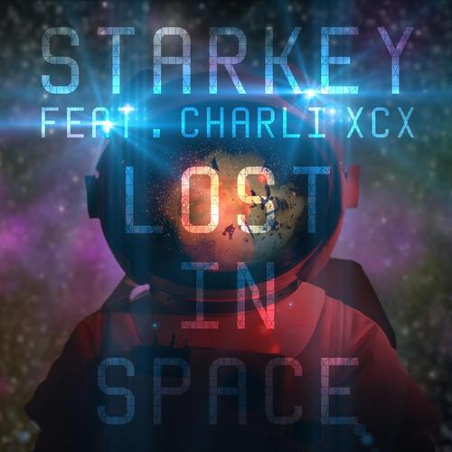 Album Art - Lost In Space