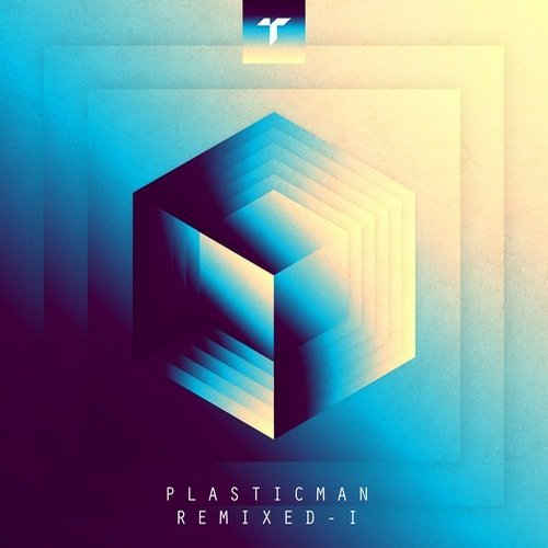 Album Art - Plasticman Remixed 1