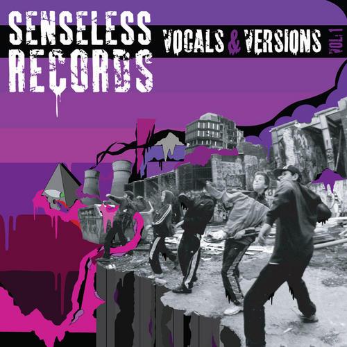 Album Art - Vocals & Versions Vol. 1
