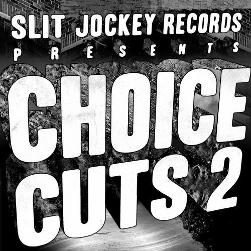 Album Art - Choice Cuts 2