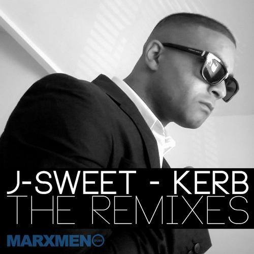 Album Art - Kerb (Remixes)