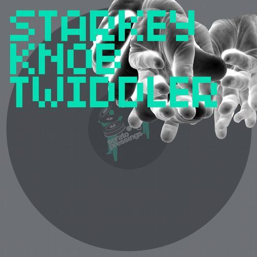 Album Art - Knob Twiddler