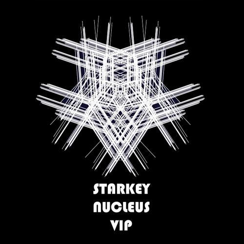 Nucleus VIP - Single Album Art