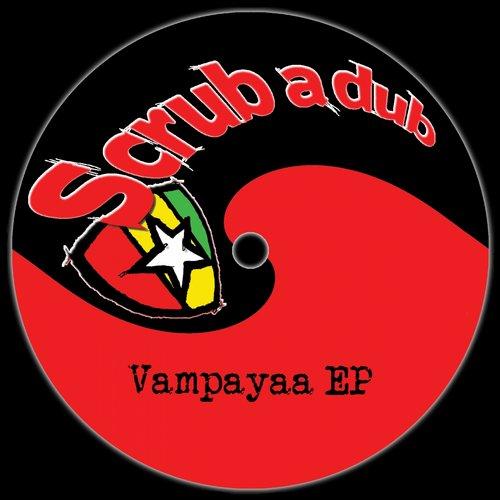 Album Art - Vampayaa EP