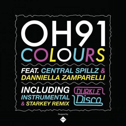 Colours Album